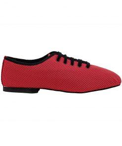 pantofi dans sneaker sport nascar red
