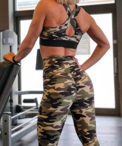 colanti army fitness